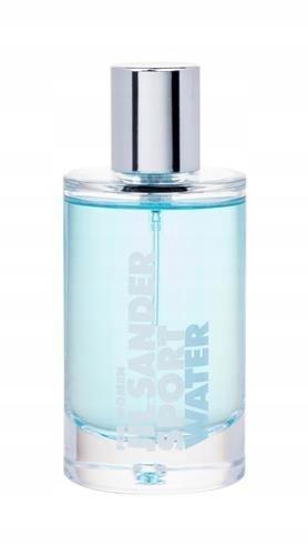 Jil Sander Sport Water Woda toaletowa 50 ml