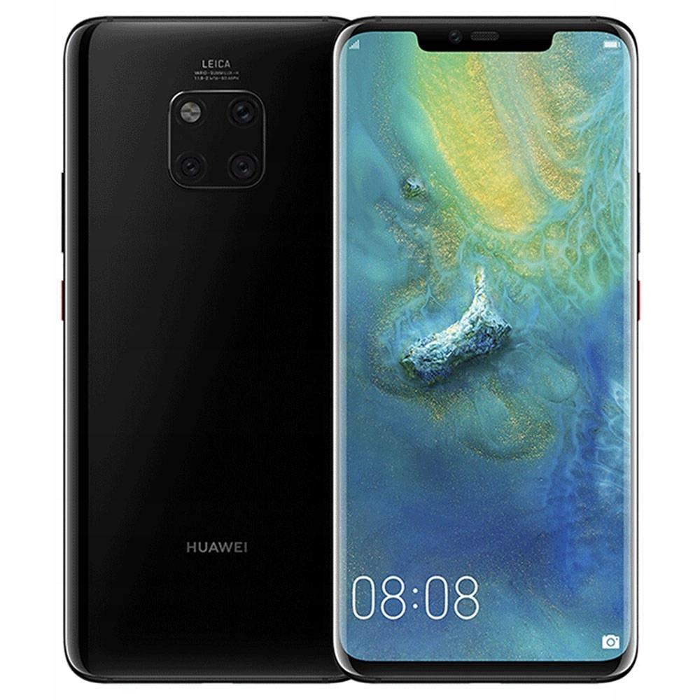 Ursynów Galeria - Huawei MATE 20 pro black 3000zł
