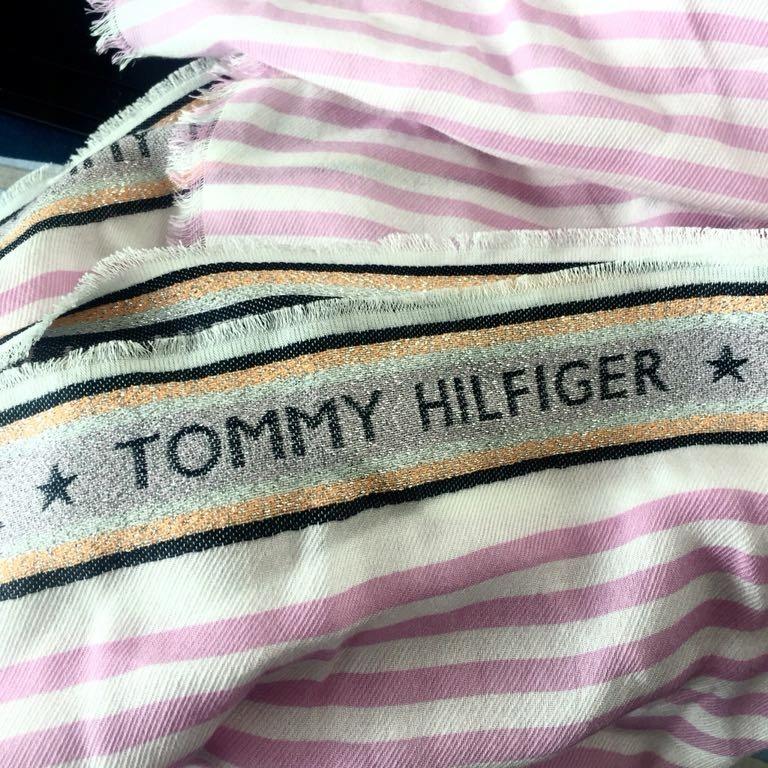 Szalik Tommy Hilfiger letni