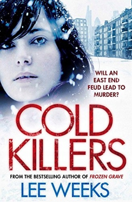 Lee Weeks Cold Killers (Dc Ebony Willis 5)