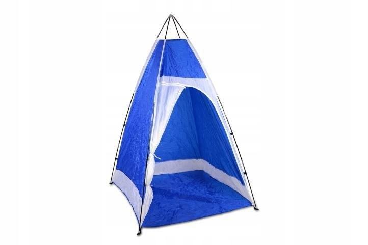 Namiot plażowy przebieralnia kempingowa
