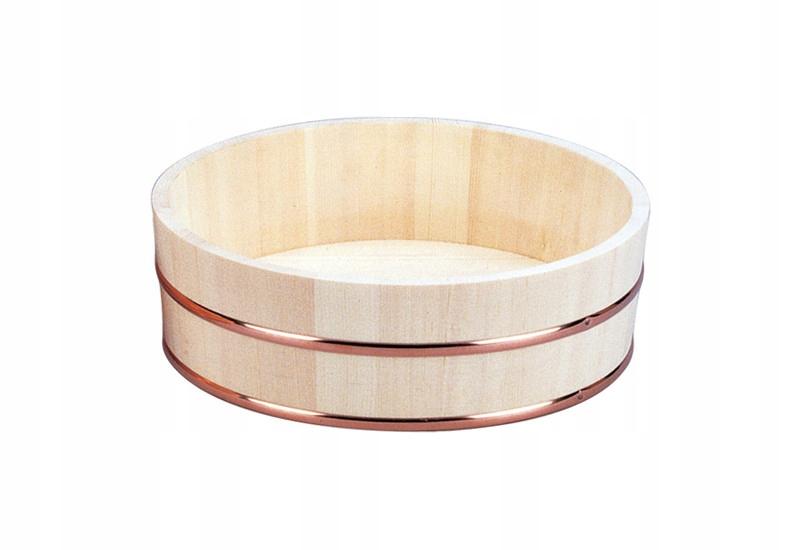 Hangiri drewniane 60 [3308883]