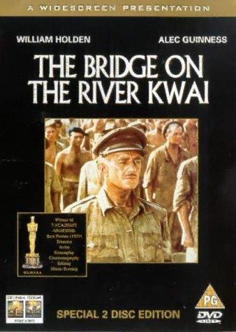 Most Na Rzece Kwai 1957 2DVD
