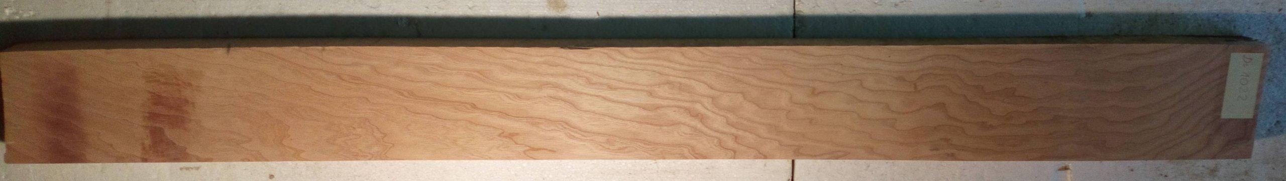 Dr1022 Drewno jesion oliwkowy 140x13x5cm korpus