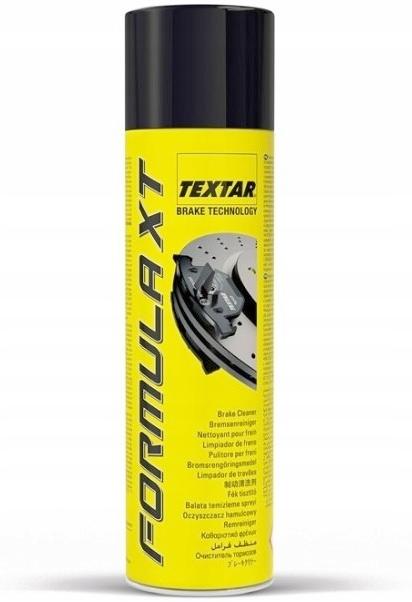 TEXTAR Formula XT Zmywacz do czyszczenia hamulców