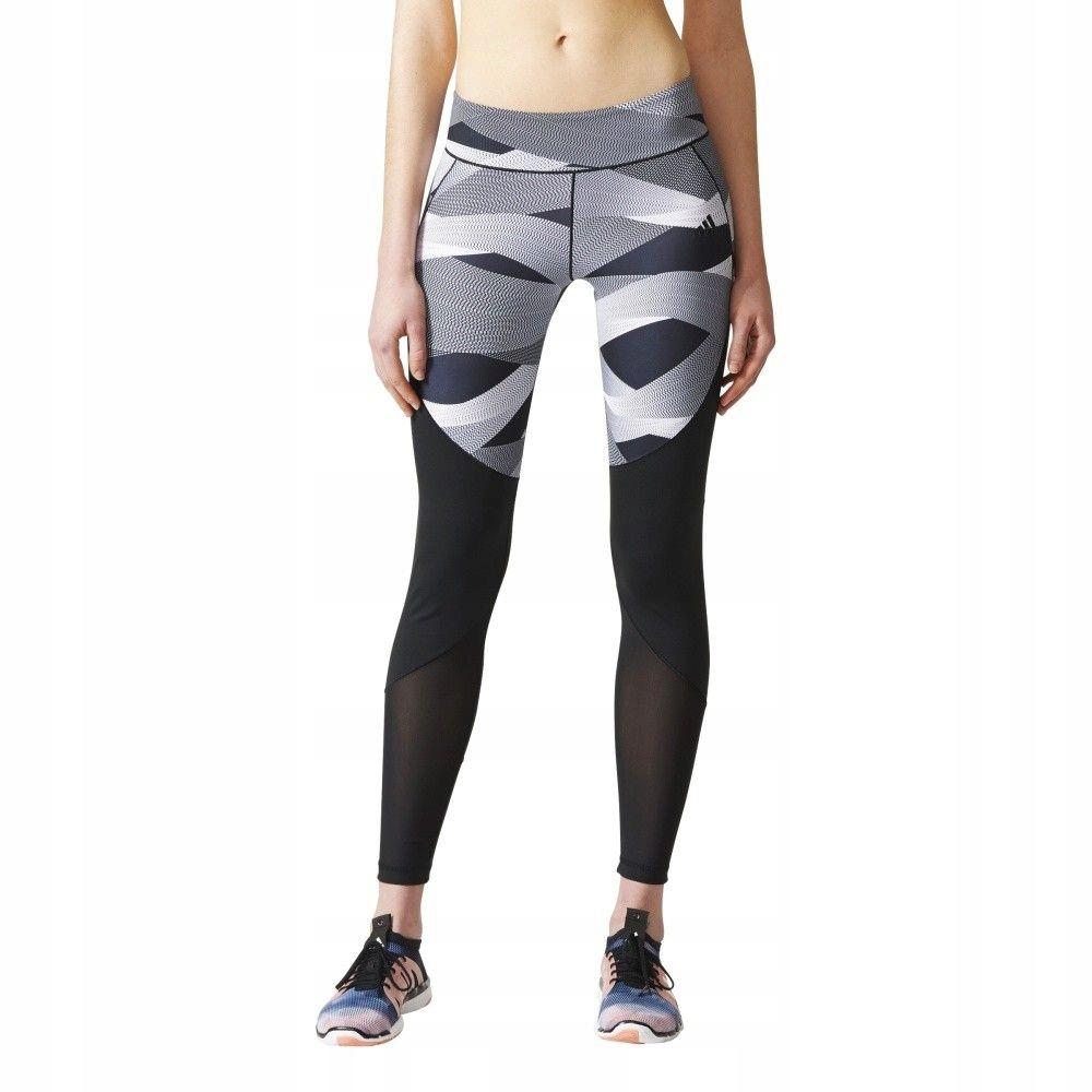 Spodnie adidas ULT C&S PR LNG CZARNY; L