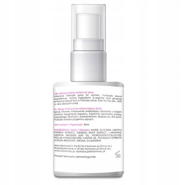 LibiSpray 50ml