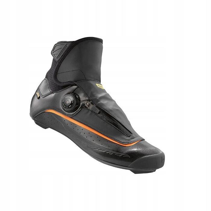 Mavic Ksyrium Pro T szosa buty zima Gore-Tex 40