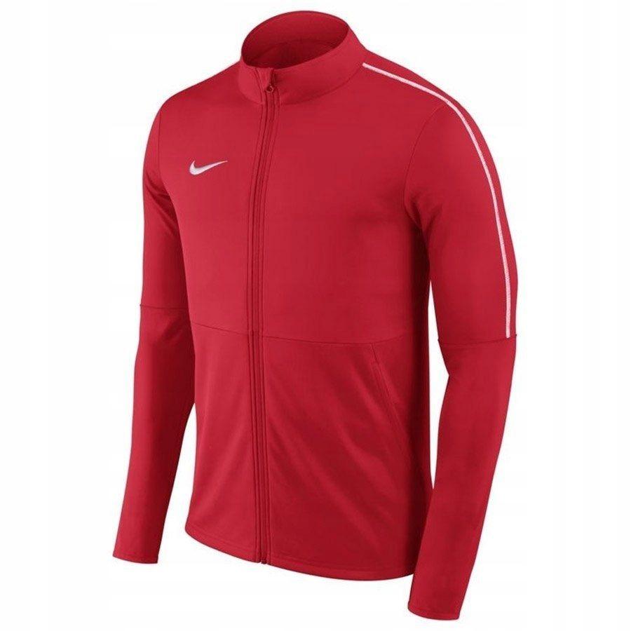 Bluza Chłopięca Nike Dry Park czerwon M 137-147cm
