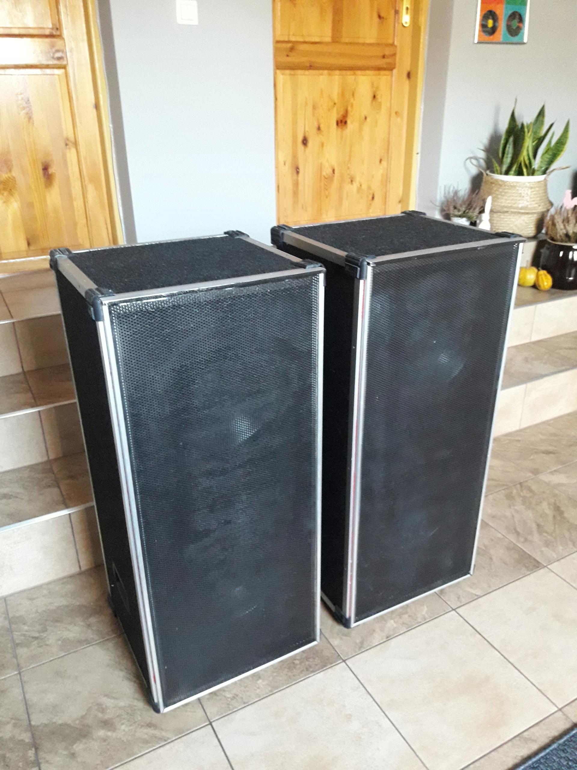 Kolumy duże Tonsil 250 Watt