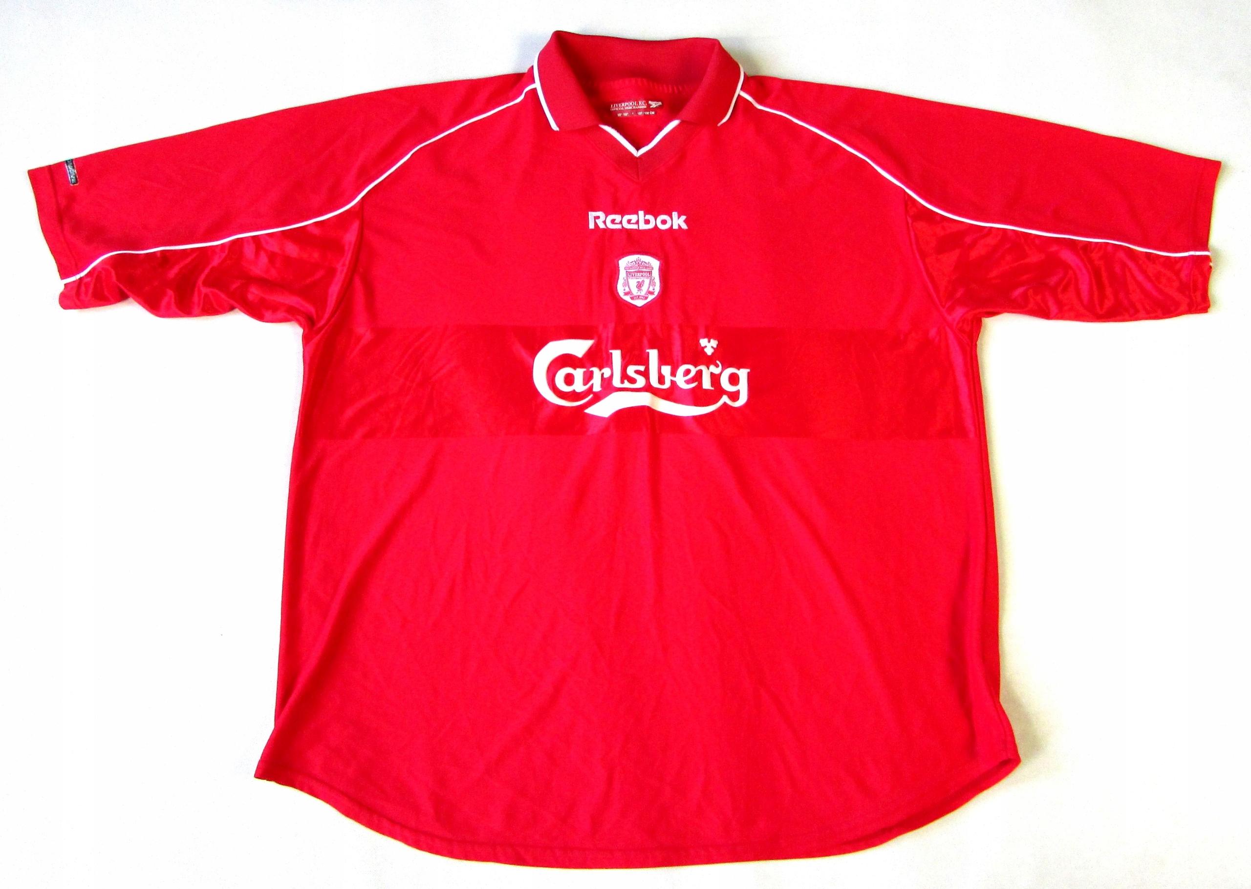 LIVERPOOL F.C.__Oficjalna koszulka_2000-02