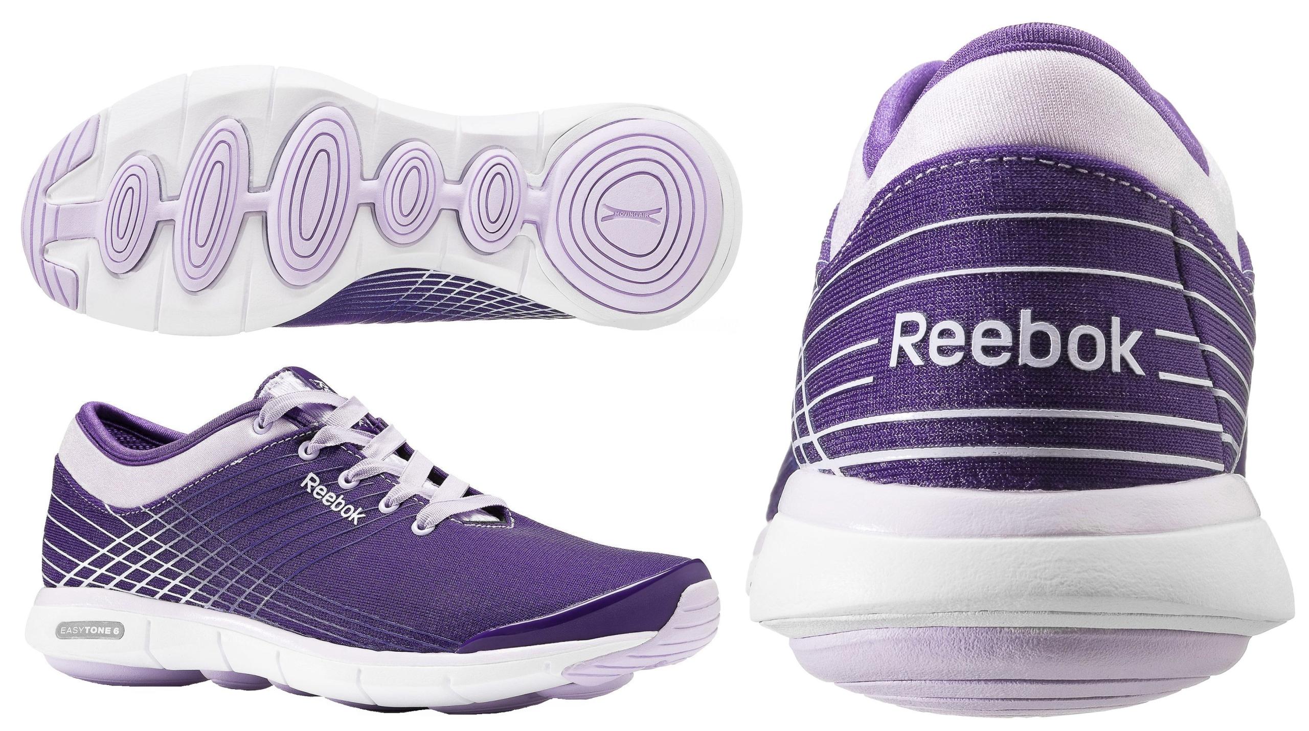 unikalny design różnie taniej Reebok Easytone 6 love buty damskie sportowe - 39 ...