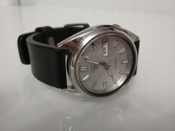 Zegarek Seiko snxs73