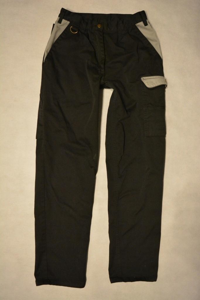 deVal spodnie monterskie r. 34