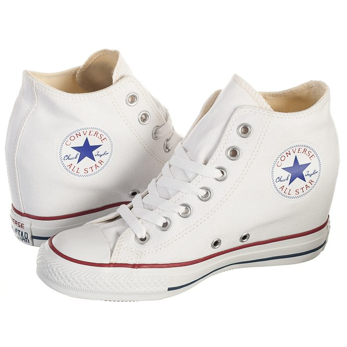 1aee1f2f51c60 Buty Damskie Sneakersy Converse CT All Star Lux - 7580275795 ...