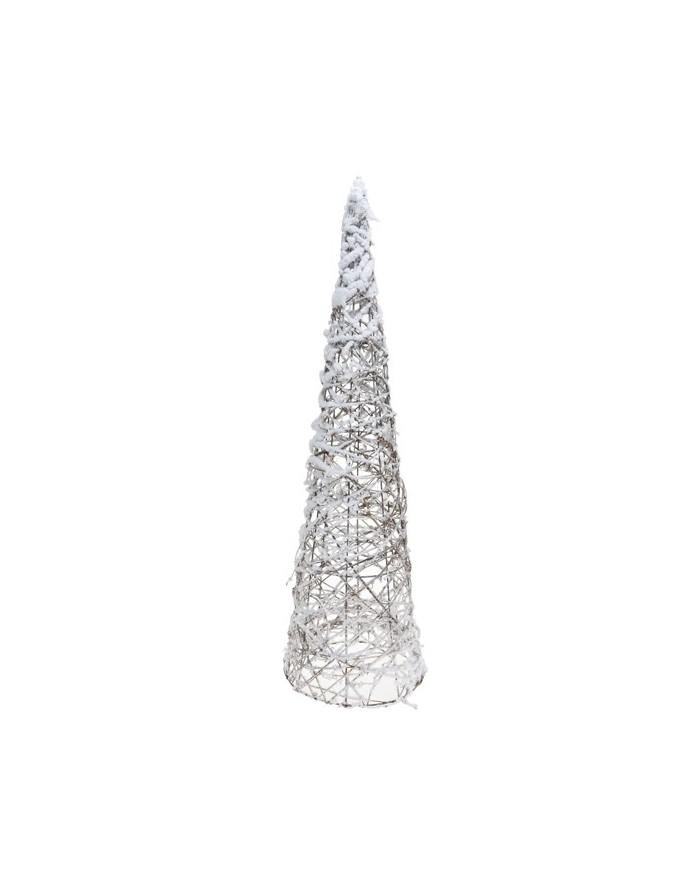 Choinka LED Ze Śniegiem wzór 1