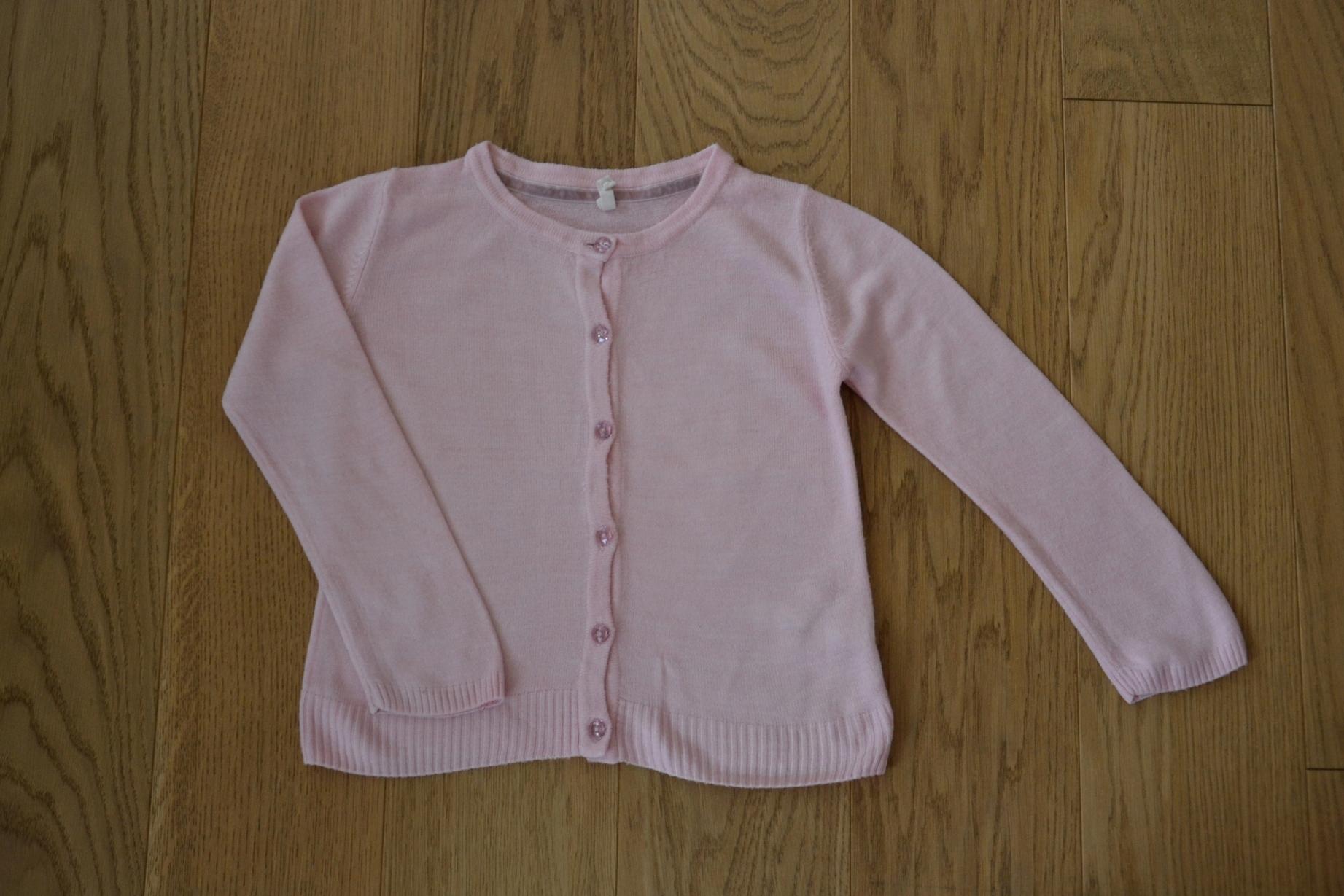 Sweterek YOUNG DIMENSION rozm.110