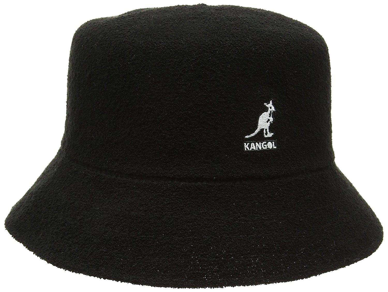 D3152 NOWY KAPELUSZ MĘSKI BUCKET HAT KANGOL S/M