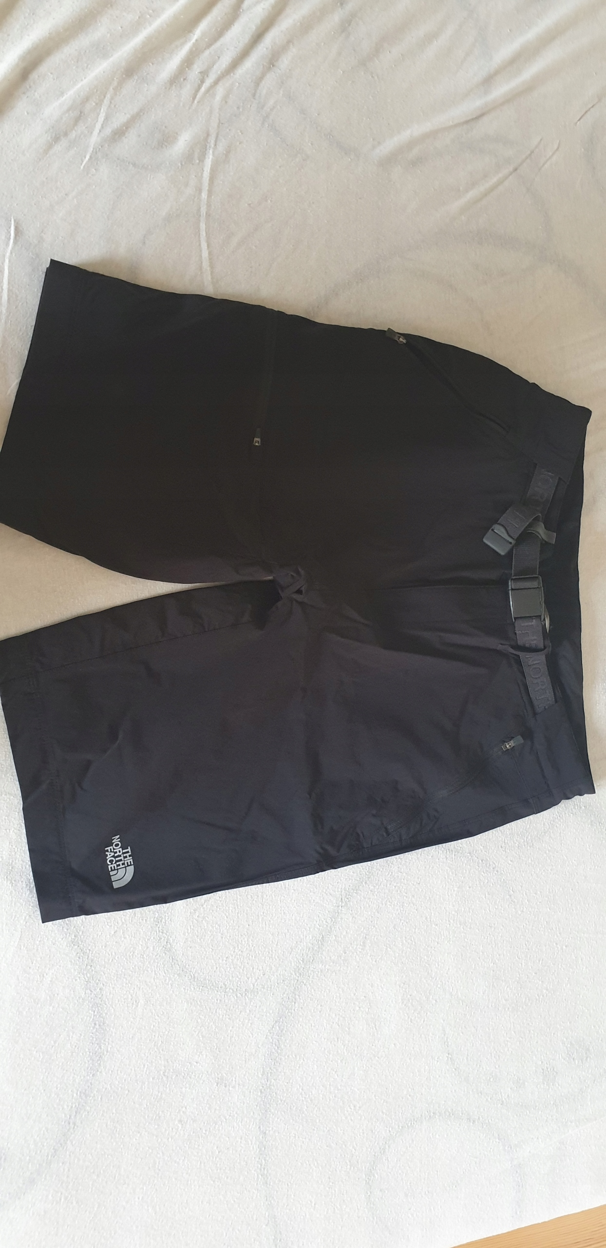 Spodenki The North Face Speedlight short rozm 34