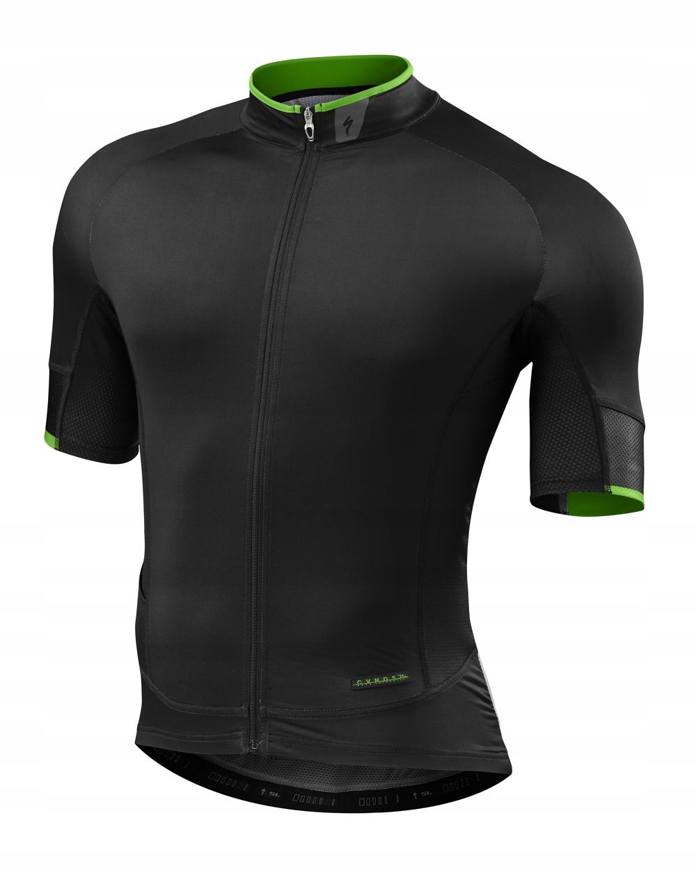Nowa Koszulka Specialized SL Pro Cavendis S MTB