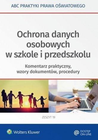 051fd1c10139d8 Ochrona danych osobowych w szkole i przedszkolu - 7675821201 ...