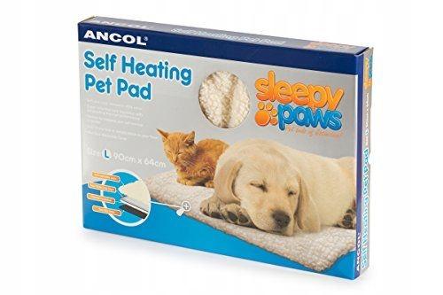 Ancol poduszka grzewcza do łóżka dla psa / kota