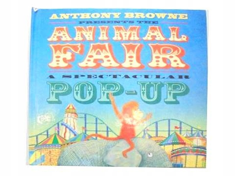Animal fair - Anthpny Browne
