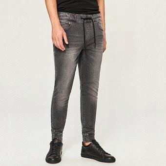 Nowe Spodnie męskie elastyczne jogger RESERVED 32
