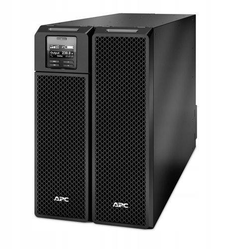 SRT8KXLI Smart-UPS SRT 8000VA Tower 230V