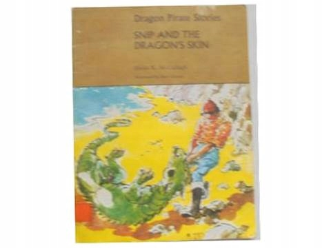 Snip and the dragon's skin - McCullagh1983 24h wys