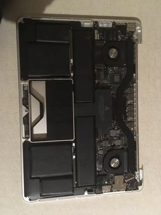 MacBook Pro 13 2013 retina a1425