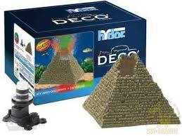 Hydor zestaw napowietrzający - Piramida
