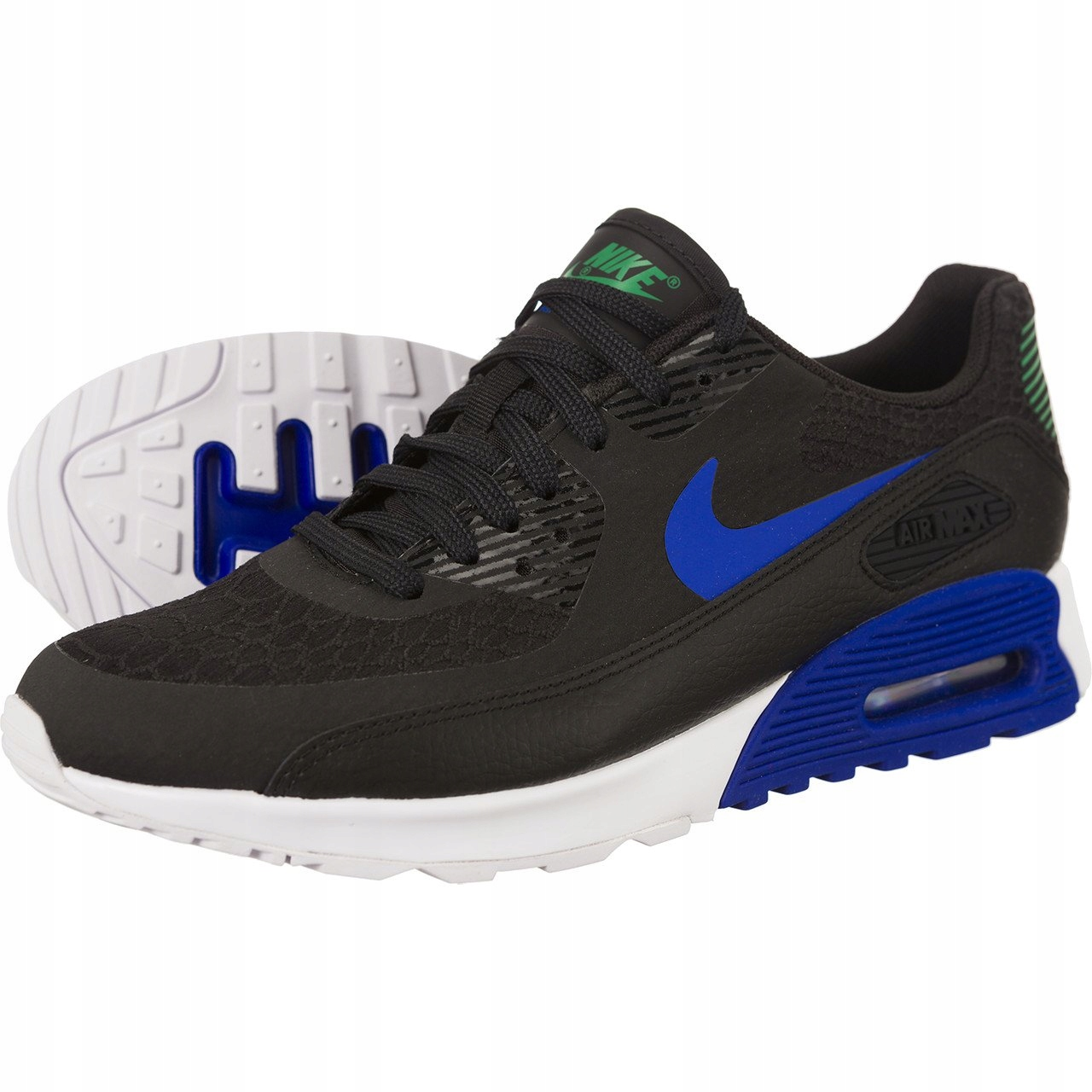 NIKE W AIR MAX 90 ULTRA 2.0 ~40~ Damskie Sneakersy