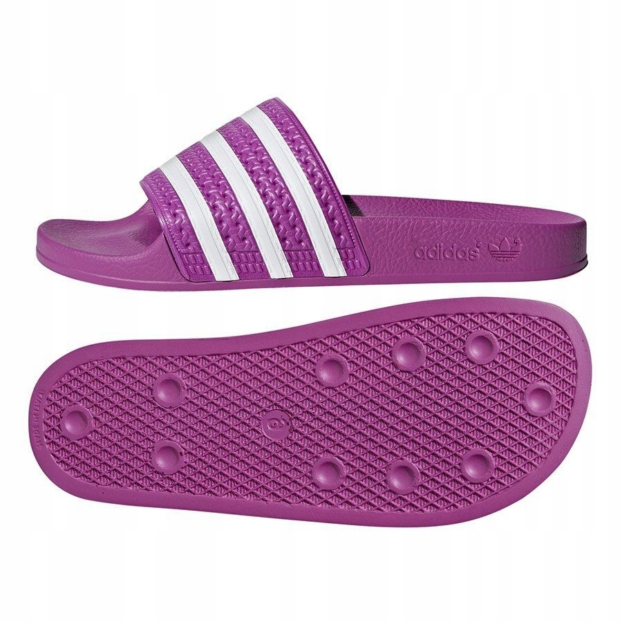 Klapki Damskie adidas Originals Adilette różow 38