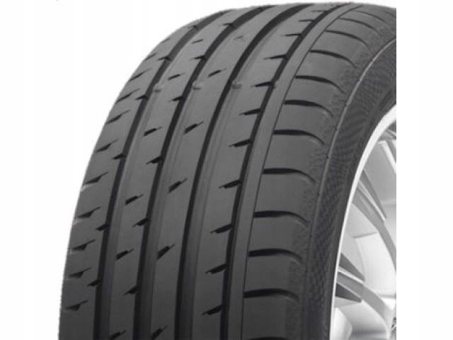 2x Continental ContiSportContact 3 235/45R18 94V