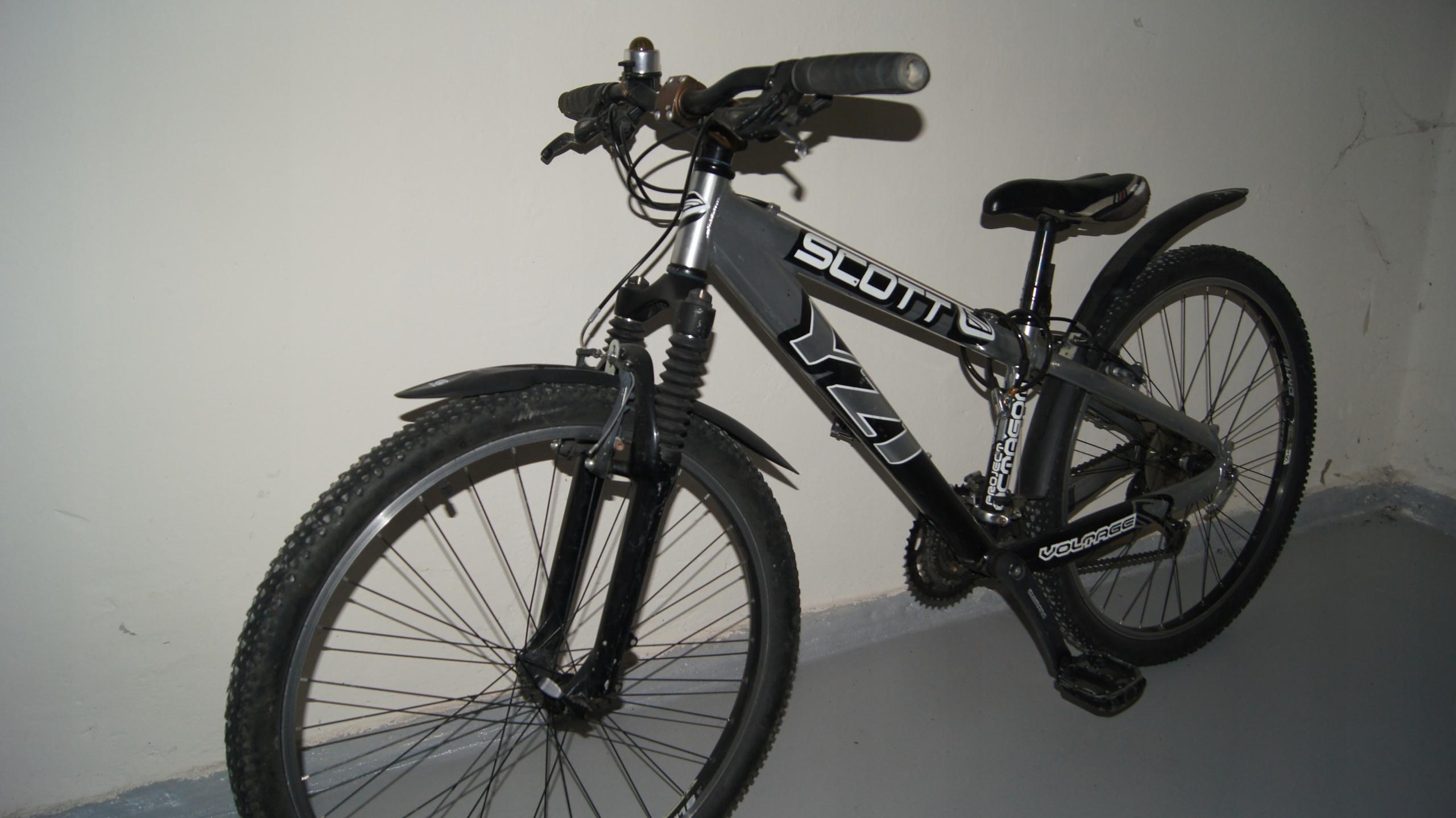 Rower GÓRSKI MTB Scott Voltage YZ1