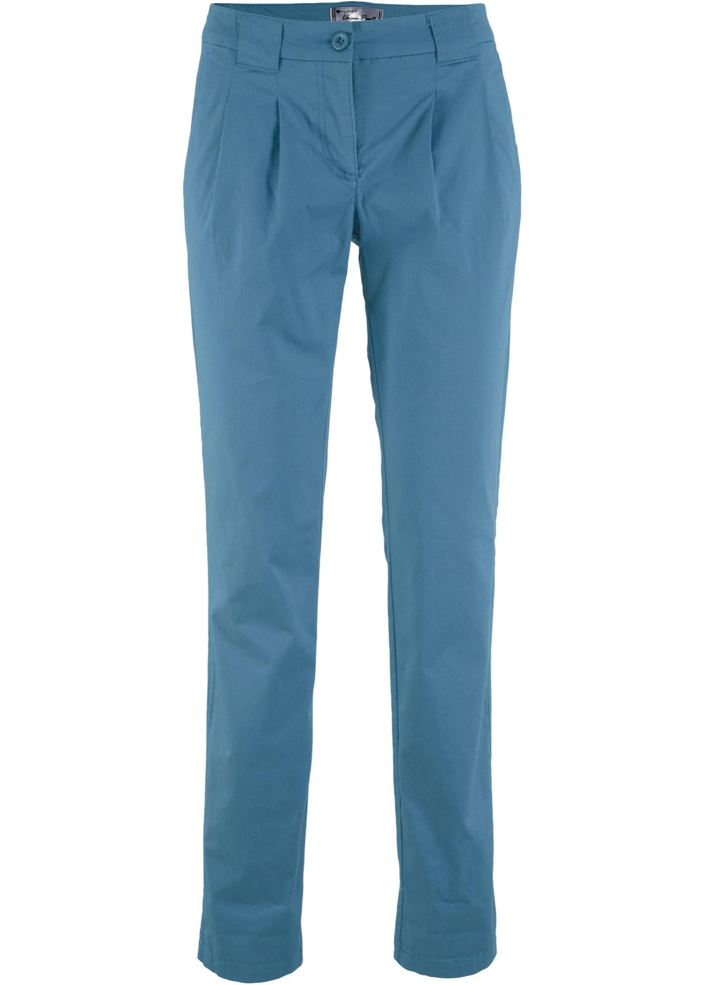 A426 BPC Spodnie chino ze stretchem r.38 p:82-86