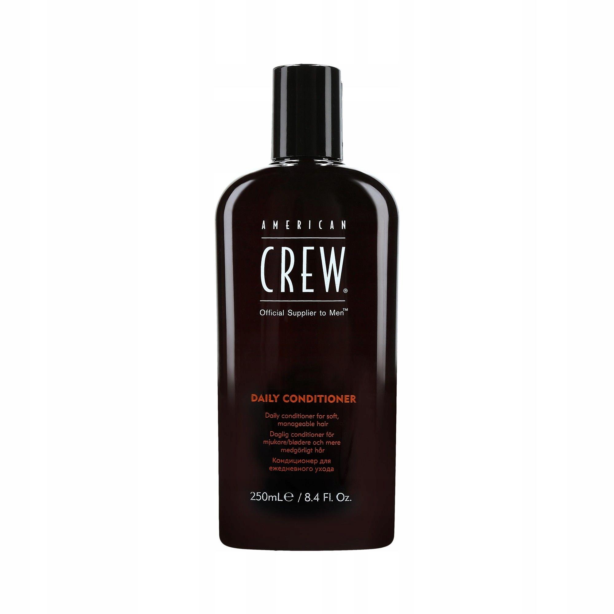 AMERICAN CREW CLASSIC Odżywka do włosów 250ml