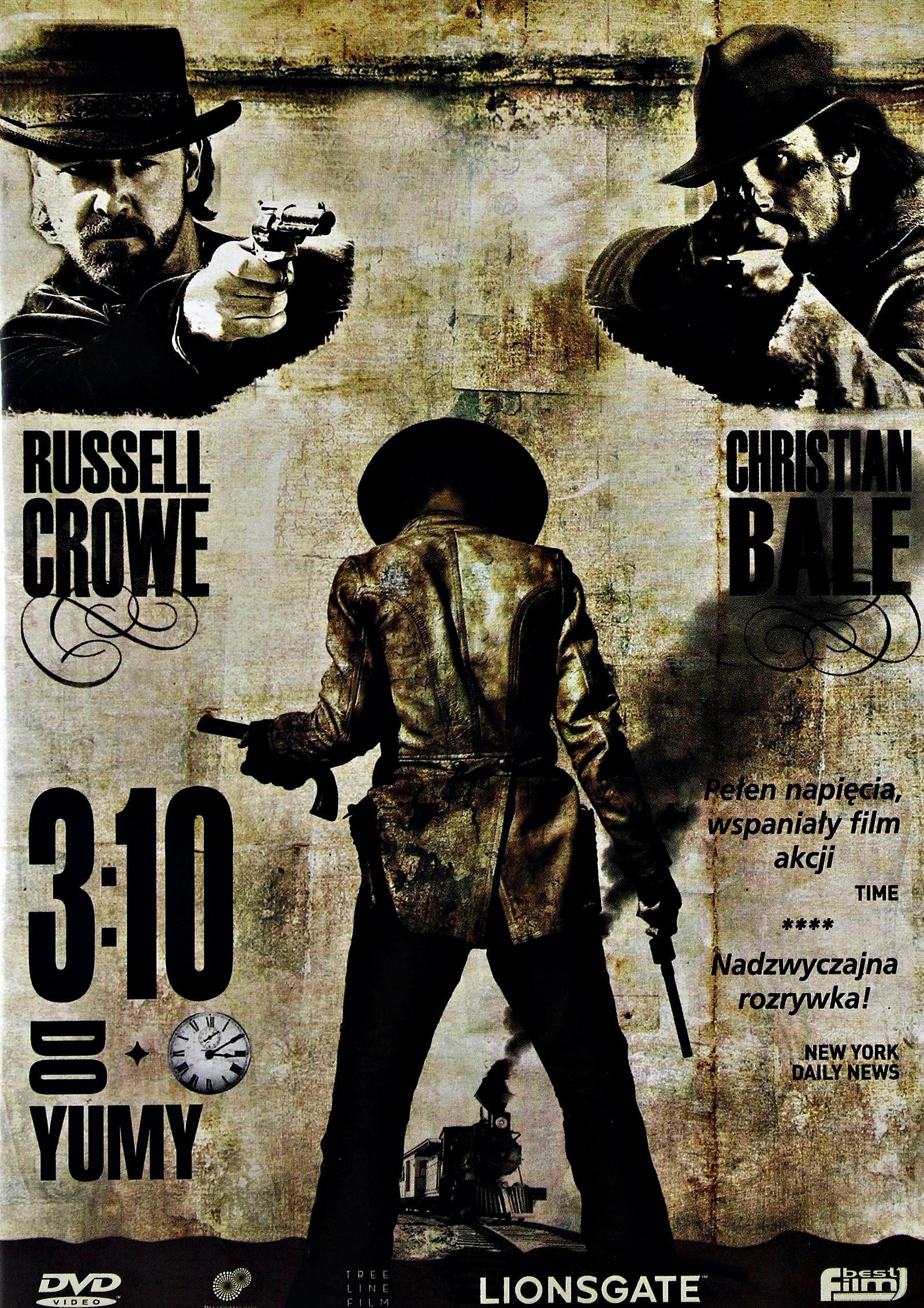 3:10 DO YUMY RUSSELL CROWE FOLIA !