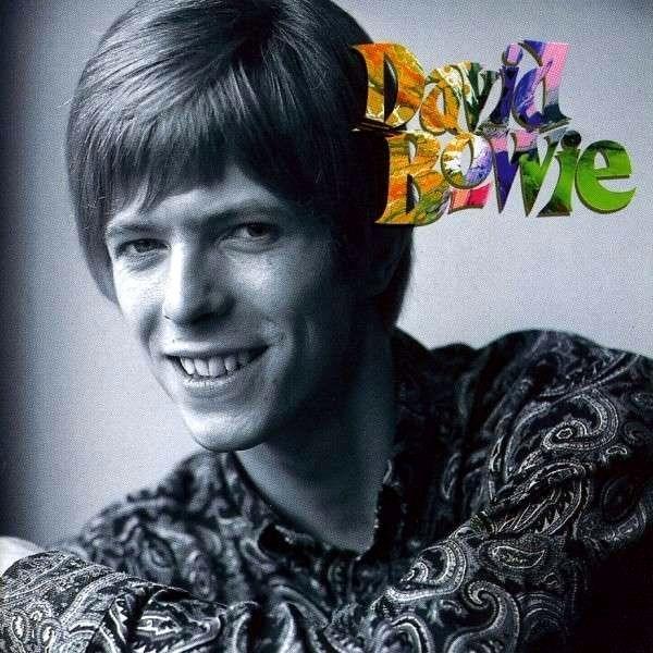 DAVID BOWIE The Deram Anthology 1966-1968 _ WYPAS