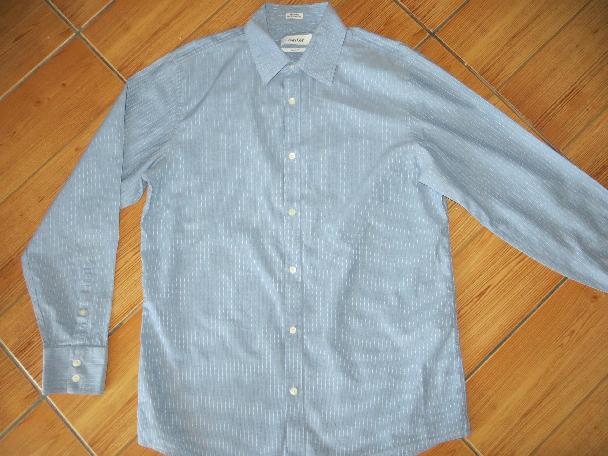 Koszula męska CALVIN KLEIN rozmiar M
