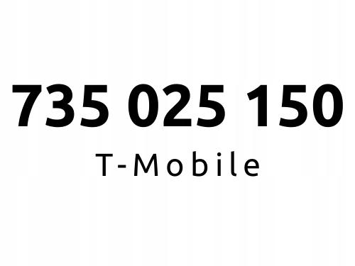 735-025-150 | Starter T-Mobile (02 51 50) #D