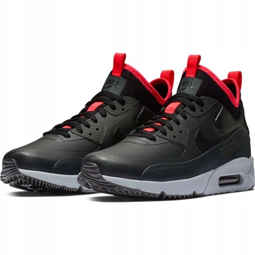 a2c7d958039990 Nike Air Max 90 Ultra Mid Winter Shoe 003 42,5 - 7703670630 ...