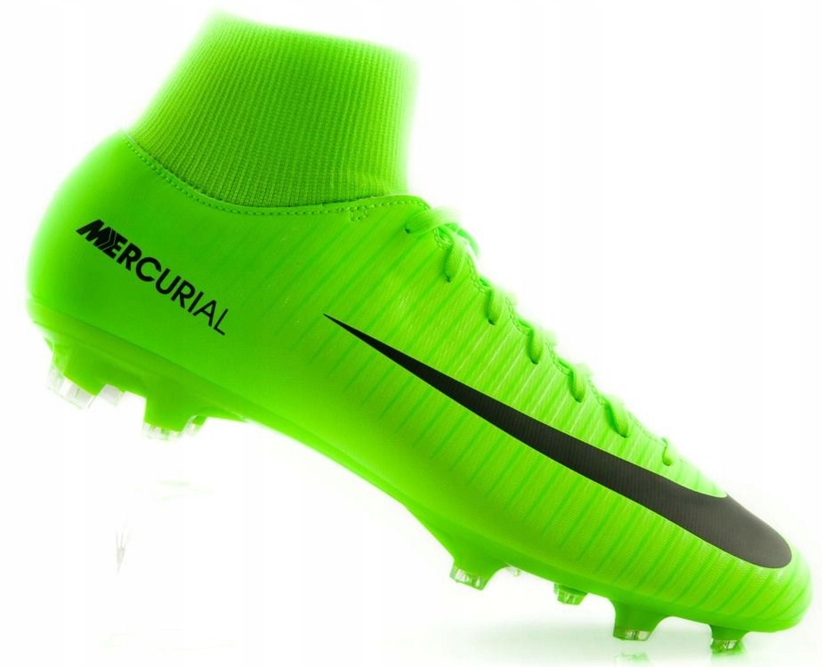 Buty Nike Mercurial Victory DF FG Korki - 44,5