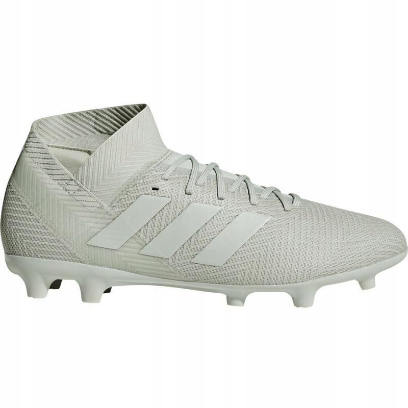 Buty piłkarskie adidas Nemeziz 18.3 FG - 41 1/3