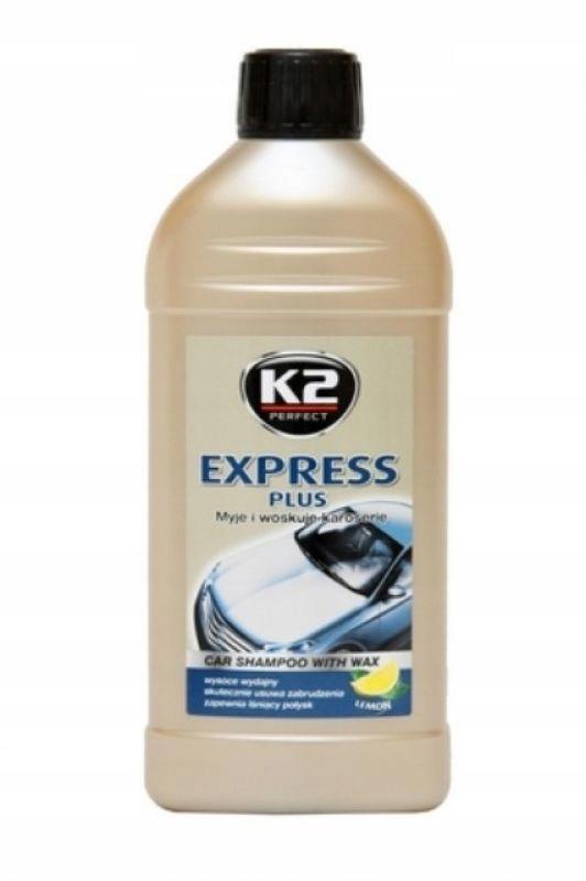 K2 EXPRESS PLUS 500 ML K140