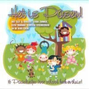CD V/A - Het Is Pasen