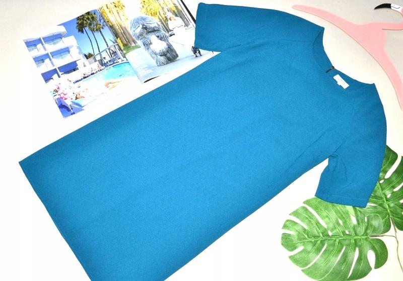 Papaya ELEGANCKA morska PROSTA minimalistyczn 40 L