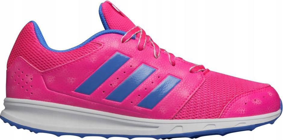 Buty Adidas adidasy Adidas r 37 Nike Adidas czarne różowe