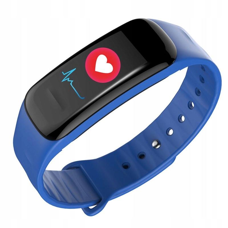 Zegarek SMARTBAND smartwatch bluetooth 3 KOLORY